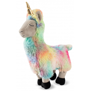 I WANT TO BE A LLAMACORN