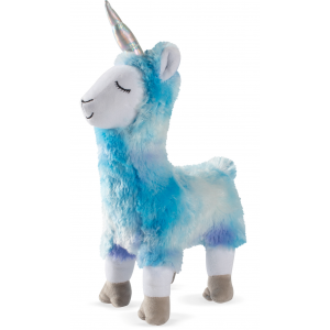 COOL BLUES LLAMACORN