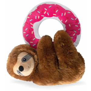 DONUT LEAVE ME HANGIN' SLOTH