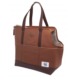 Bolsa Transporte Tailfour Brown